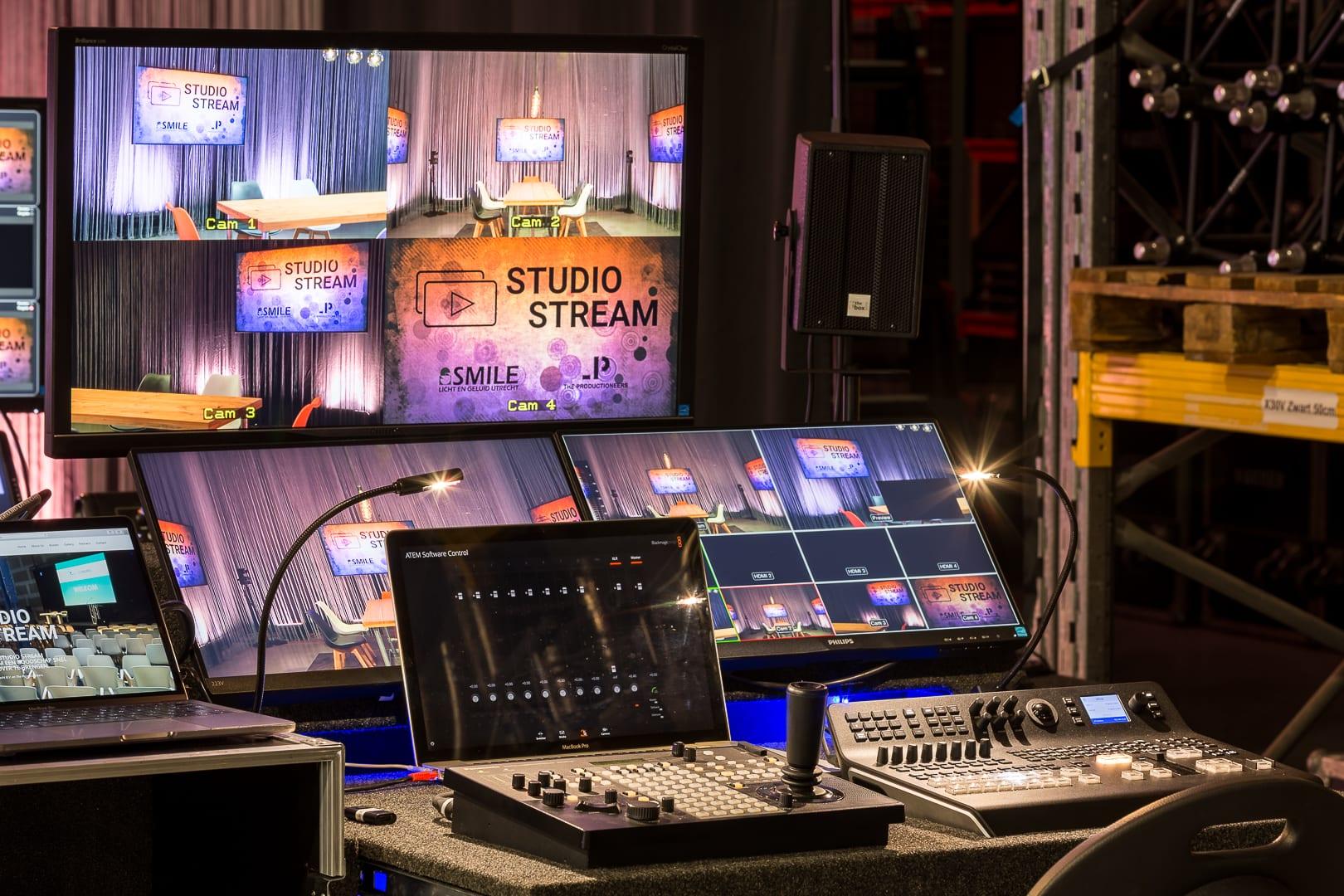 Studio_Stream_Regie_1